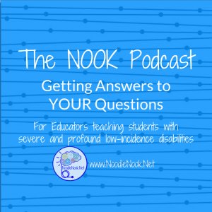 The NOOK Podcast Getting Answers to YOUR Questions
