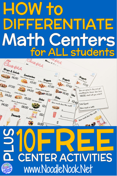 Free Printable Math Centers – NoodleNook.Net on math stuff to print, playdough center signs printables, math games, block center printables, math printable pages, daycare lady printables, president's day printables, math worksheets, reading printables, writing center printables, math for 12th graders, preschool center printables, school center printables, math daily 5 clip art, math sheets for 4 graders, math work, art printables, math for 1st graders, science center printables, i have who has printables,